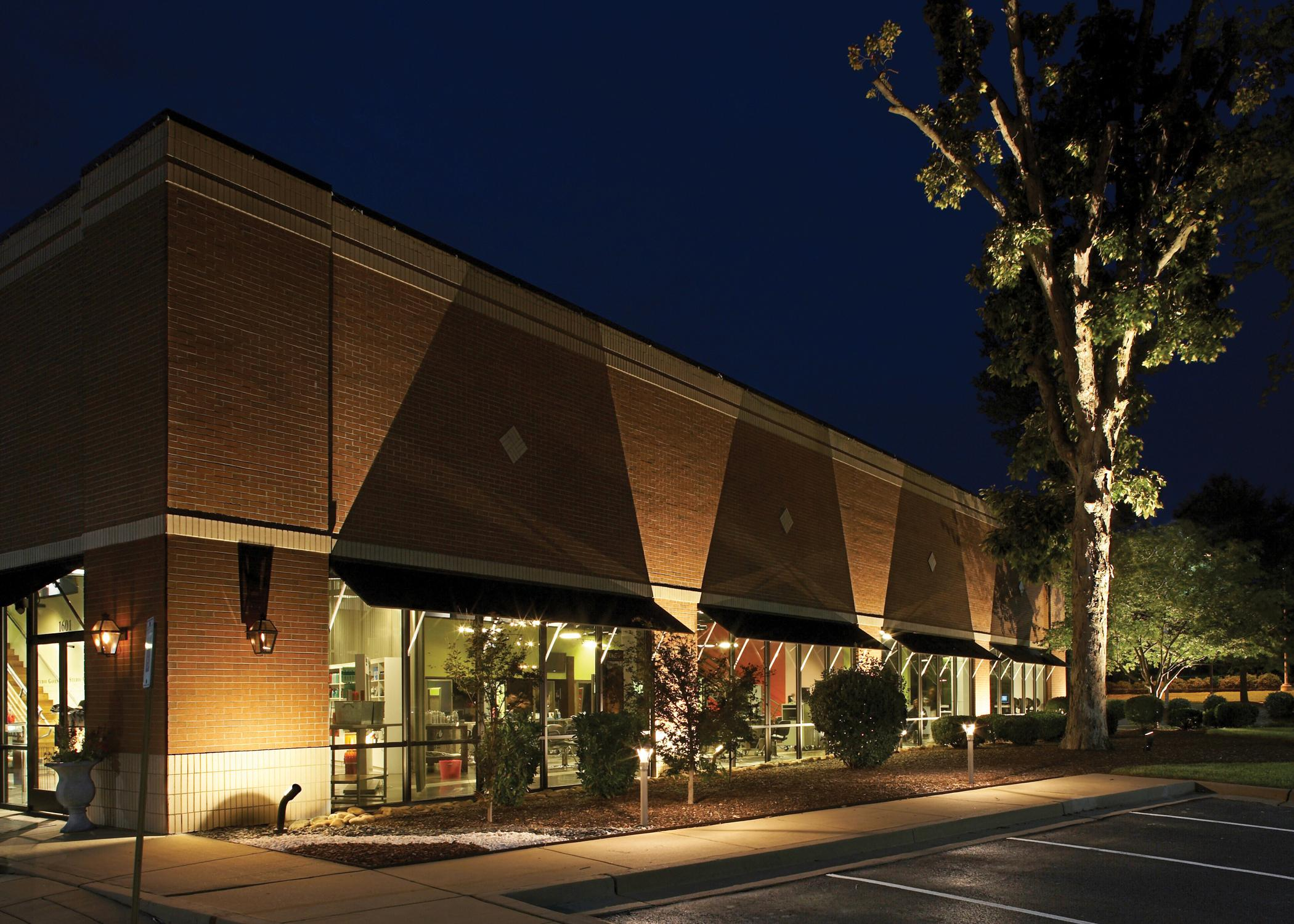 commercial outdoor lighting outdoor lighting and landscape lighting in st louis blog