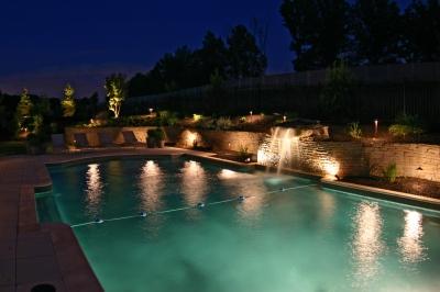 Maria's pool pic