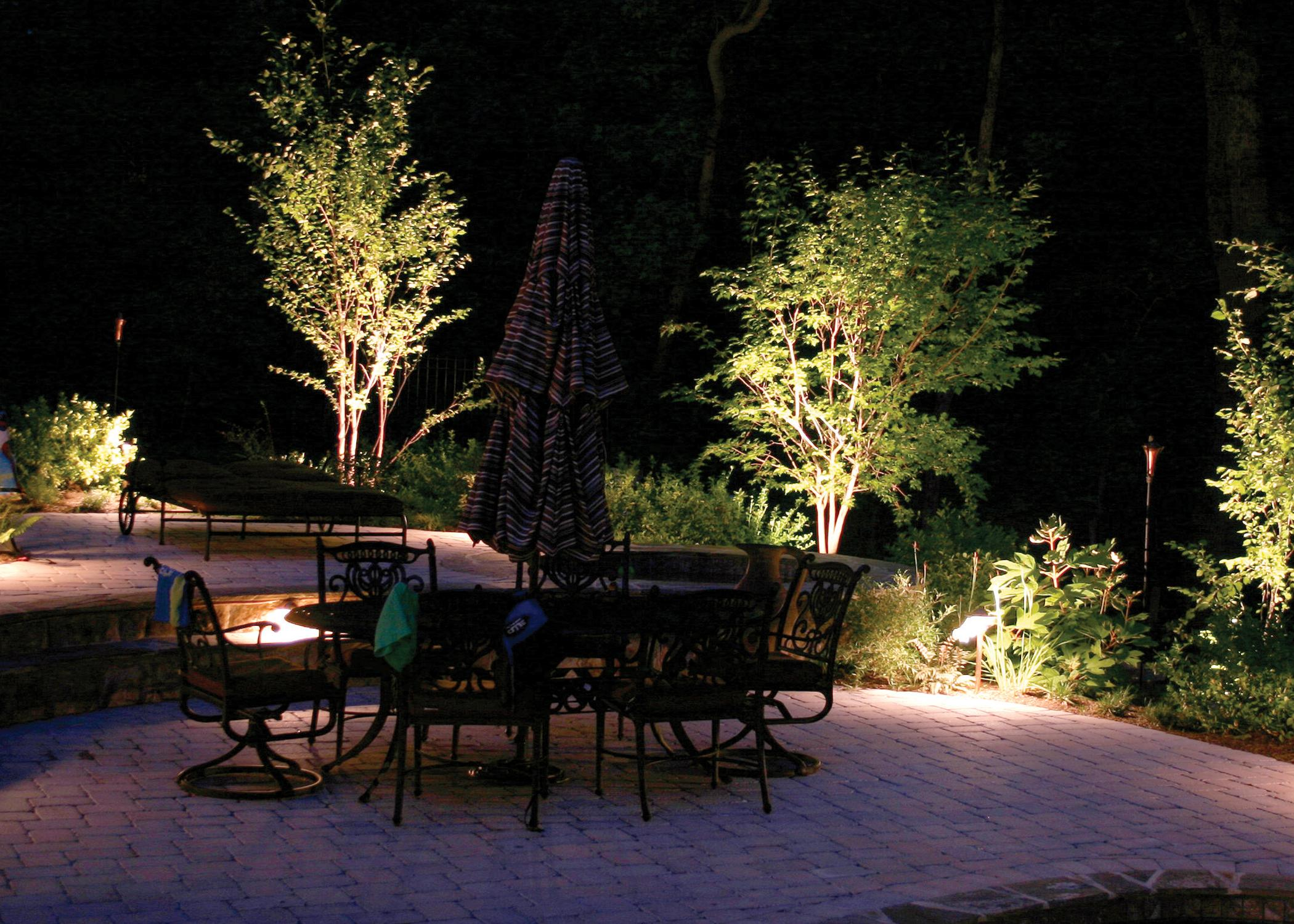 Outdoor Lighting Uplight Home Decoration Ideas