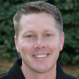 Jim Schwartz, owner of Outdoor Lighting Perspectives St. Louis