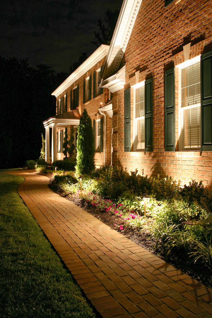 Outdoor Lighting Perspectives: Outdoor Lighting And Landscape Lighting In