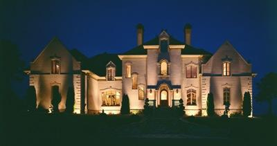 Architectural lighting St. Louis