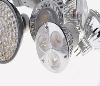 LED lights are long lasting, energy efficient and among the safest lights