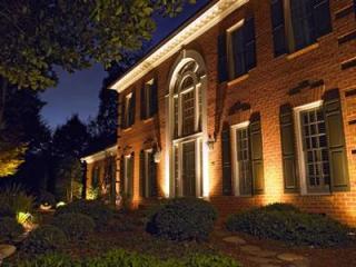 St. Louis low-voltage lighting designs