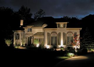 St. Louis LED lighting is greener and more beautiful than ever