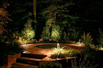We take outdoor lighting very seriously because it is all we do!