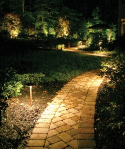 We are passionate about outdoor lighting because it is all we do.