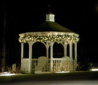 Merry Christmas from Outdoor Lighting Perspectives of St. Louis