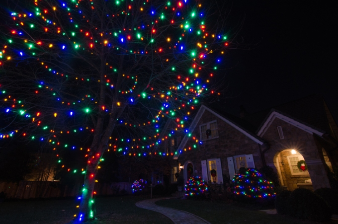 red green white all of the above what c9 led holiday light 200 multi colour